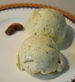Jeni's Roasted Pistachio Ice Cream | Ice Cream!! | Pinterest