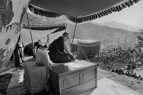 dalai lama essays