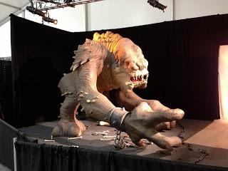 Jabba the Hutt s Pet RancorJabba The Hutt Pet