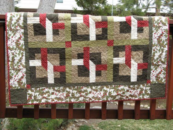 Unusual Quilting Ideas : very unique Quilt patterns Pinterest