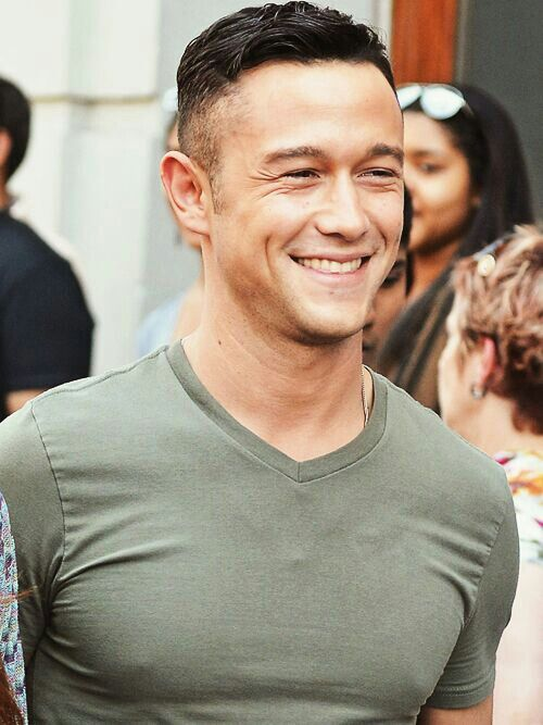 Joseph Gordon Levitt | how YOU doin? ;D | Pinterest Joseph Gordon Levitt
