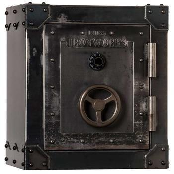 Rhino Ironworks Series 3027 1-Hr Home/Office Safe