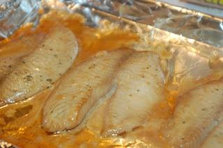 Daisy Cooks: A No Fail Fish Marinade | Recipes to Try | Pinterest