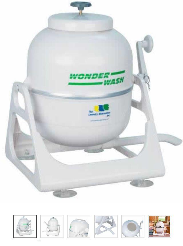 Hand Washing Machine ~ Washing machine hand