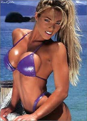 90s Fitness Model Dena Doster | HD awesome body | Pinterest: http://pinterest.com/pin/410672059741946520/