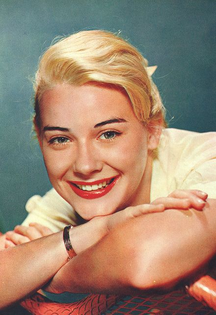 Tuesday Weld Are You The Boy