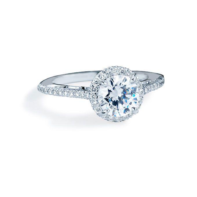 26 Engagement Rings Under $5K