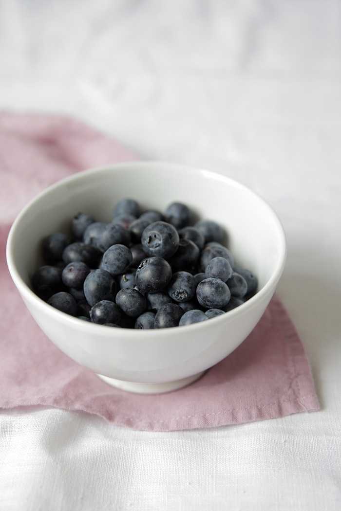 Simply Blueberry Sorbet Recipes — Dishmaps