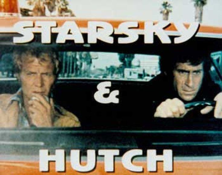 starsky hutch 80s tv shows pinterest. Black Bedroom Furniture Sets. Home Design Ideas