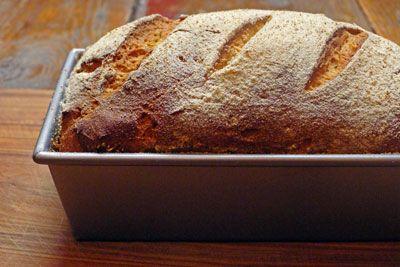How To Make Gluten-Free Sandwich Bread - Photo Gallery | SAVEUR