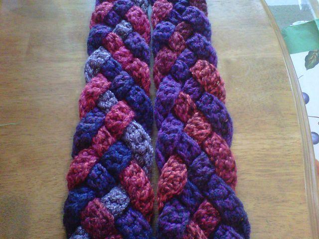 Rapunzel Infinity Scarf Crochet Pattern Free : Rapunzel Scarf Free Crochet Pattern myideasbedroom.com