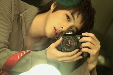 Minwoo - (Seo Min Woo)
