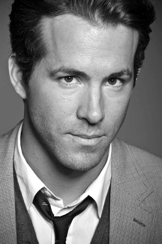 Ryan Reynolds | Men in... Ryan Reynolds