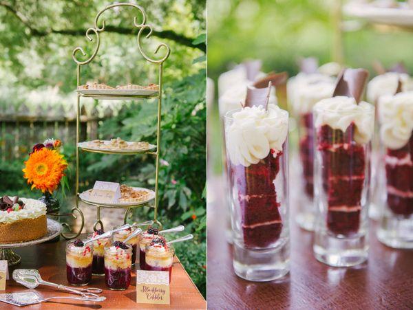 Southern Charm Wedding Ideas