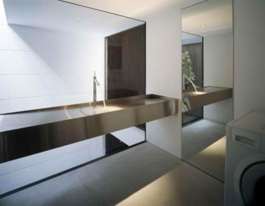 Minimalist Laundry Room Design Laundry Rooms