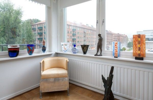 Friendly & Fresh 4 Room Apartment WIth a Lovely Feel 6