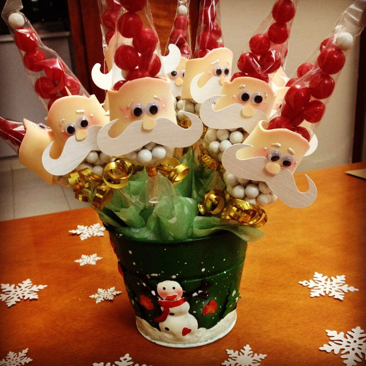 Manualidades navidad navidad pinterest - Manualidades de navidad ...