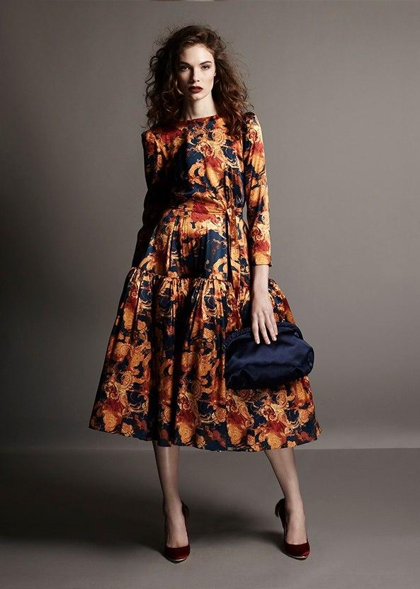 Дешевая Осенняя Одежда С Доставкой