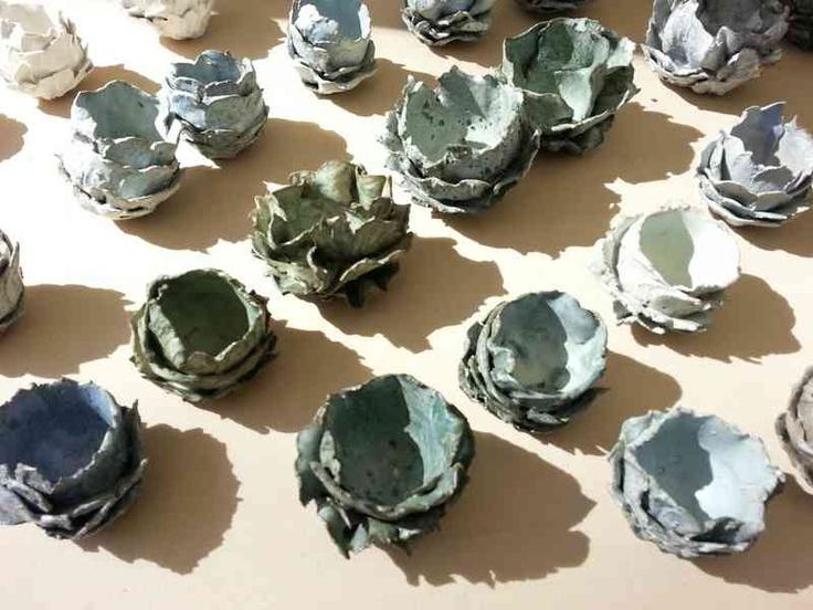 Isabelle leclercq ceramics pinterest - Isabelle leclercq ...