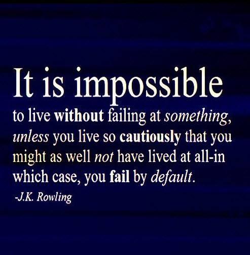 jk rowling quotes pinterest