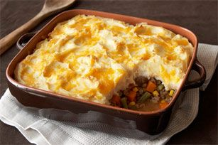 Easy Shepherds Pie | Food Recipes | Pinterest
