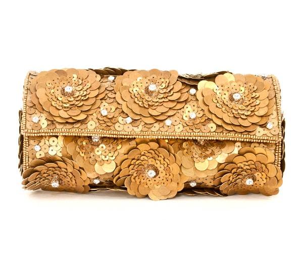 Clutches Golden 54
