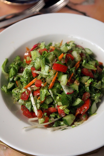 Israeli salad | Food | Pinterest