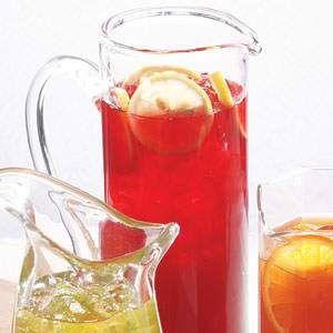 non alcoholic | thanksgiving non alcoholic drinks tea pomegranate ...