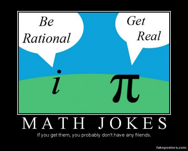 I love geek humor