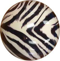 боулинг зебра: