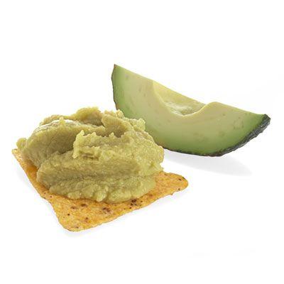 Guacamole Hummus Recipe - Delish.com