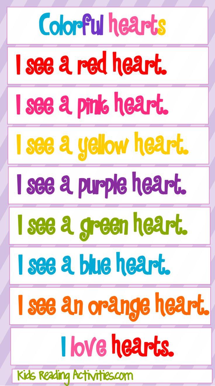 valentine's day reading comprehension worksheets 3rd grade