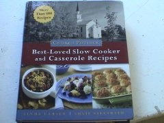 Amazon.com: Church Potluck BEST LOVED SLOW COOKER and casserole recipes (9781605292977): Linda Larsen / Susie Siegfried: Books