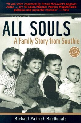 all souls essays by micheal patrick mc donald