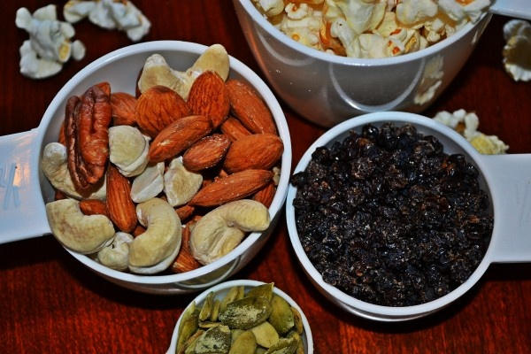 Healthy Party Mix ! | Party Mix Collection | Pinterest