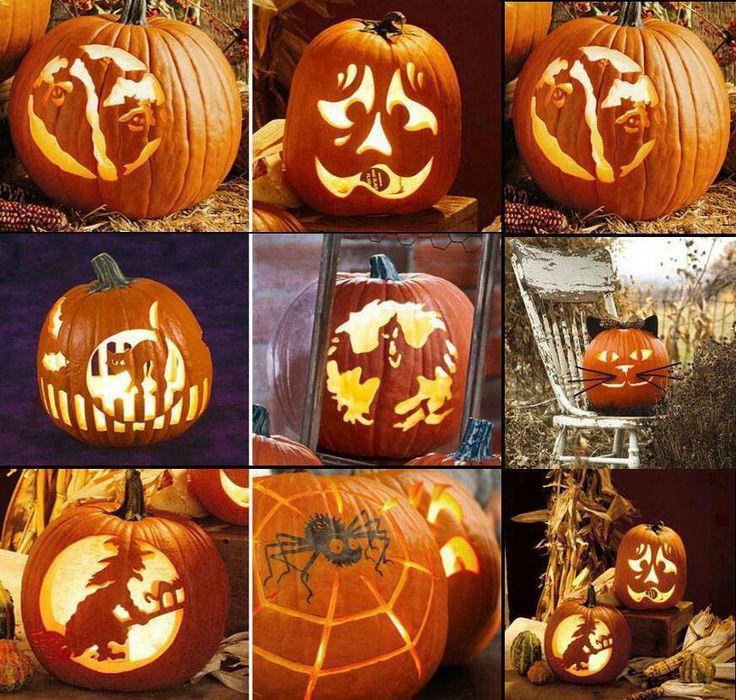 pumpkin carving batty over halloween pinterest