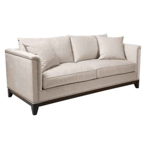 Z gallerie pauline sofa furniture ideas for the living for Z gallerie living room chairs