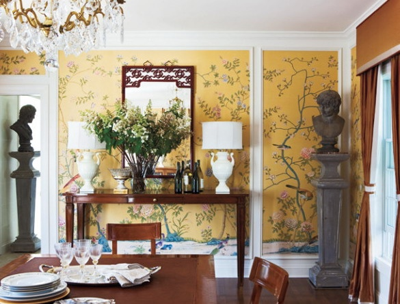 elegant dining room decor home decor pinterest