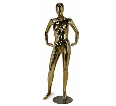 gold mannequins refrence mannequin pinterest. Black Bedroom Furniture Sets. Home Design Ideas