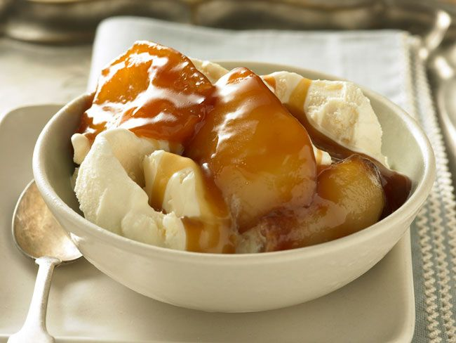 Caramel Cardamom Roasted Pears | Cooking for company. | Pinterest