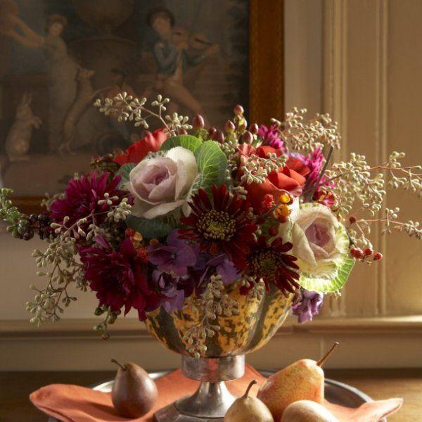 Gallery fall flower arrangements creative seasons Fall floral arrangements