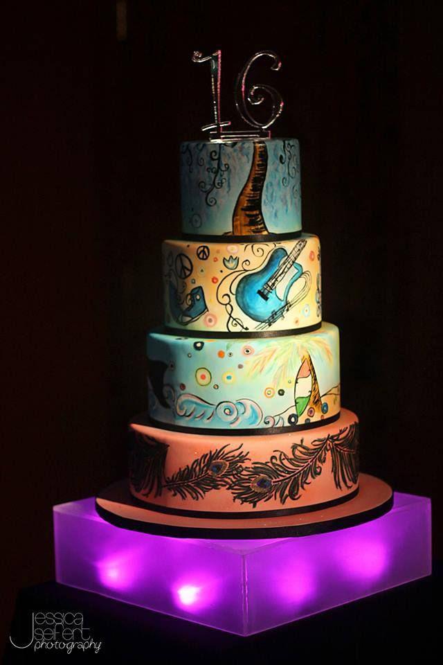 birthday cakes in nashville tn