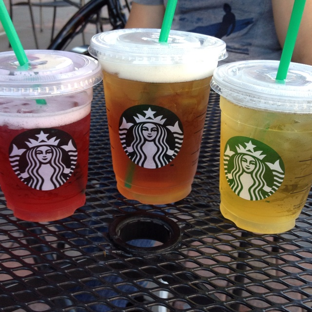 are fruit snacks healthy passion fruit tea starbucks