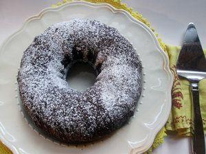 Chocolate-Juniper Cake With Milk Jam Creme Fraiche Recipes ...