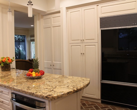 Brookhaven Cabinet Finishes Pictures To Pin On Pinterest