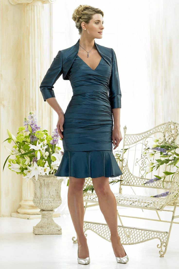 Mother of the bride dress mother of the bride dresses for Pinterest wedding dresses for mother of the bride