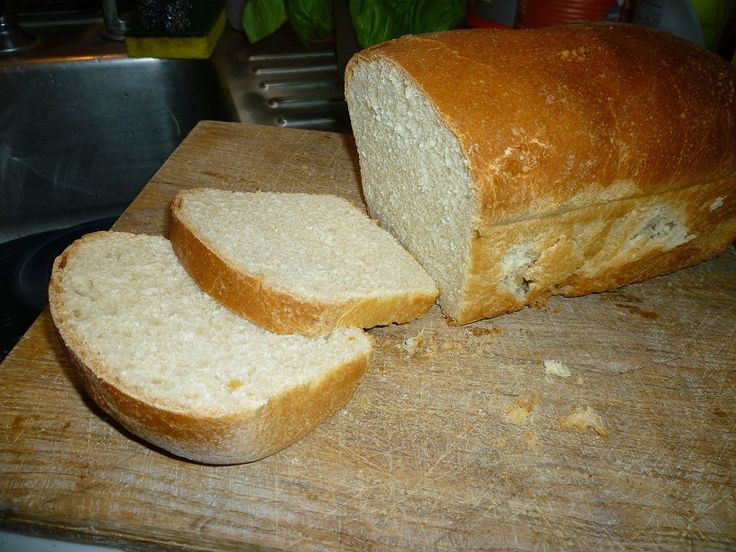 Amish friendship bread sourdough loaf or rolls (Comments suggest ...
