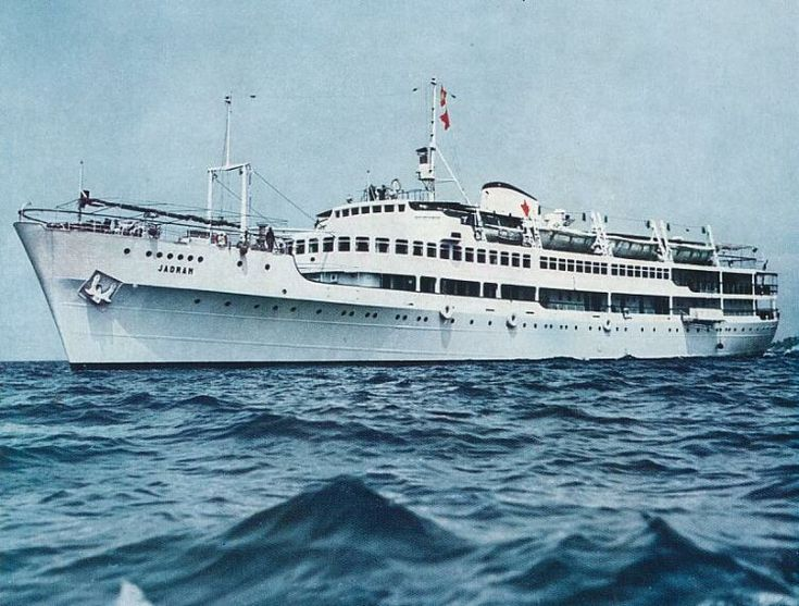 Old Time Cruise Ship | Old Cruise Ship For Sale | CruisingTalk.com | Old Time Cruise Ships ...