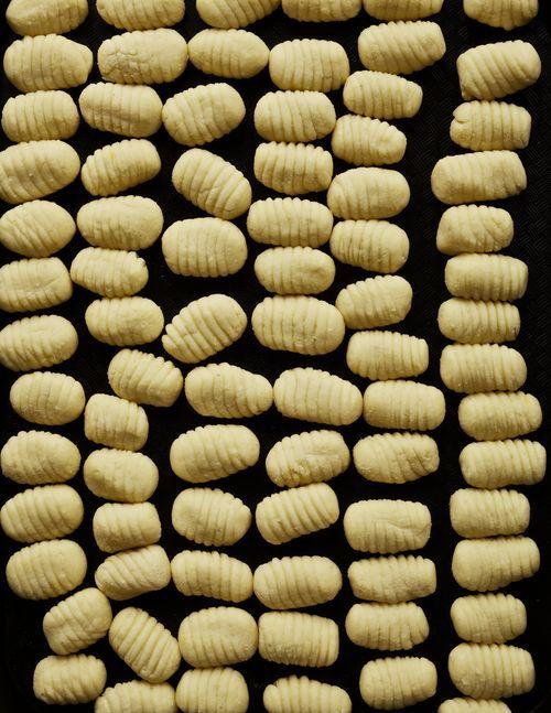 Gluten Free Potato Gnocchi. Ideas in Food.