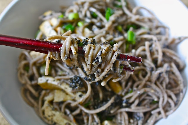 Black Sesame Otsu | Healthier food to try | Pinterest